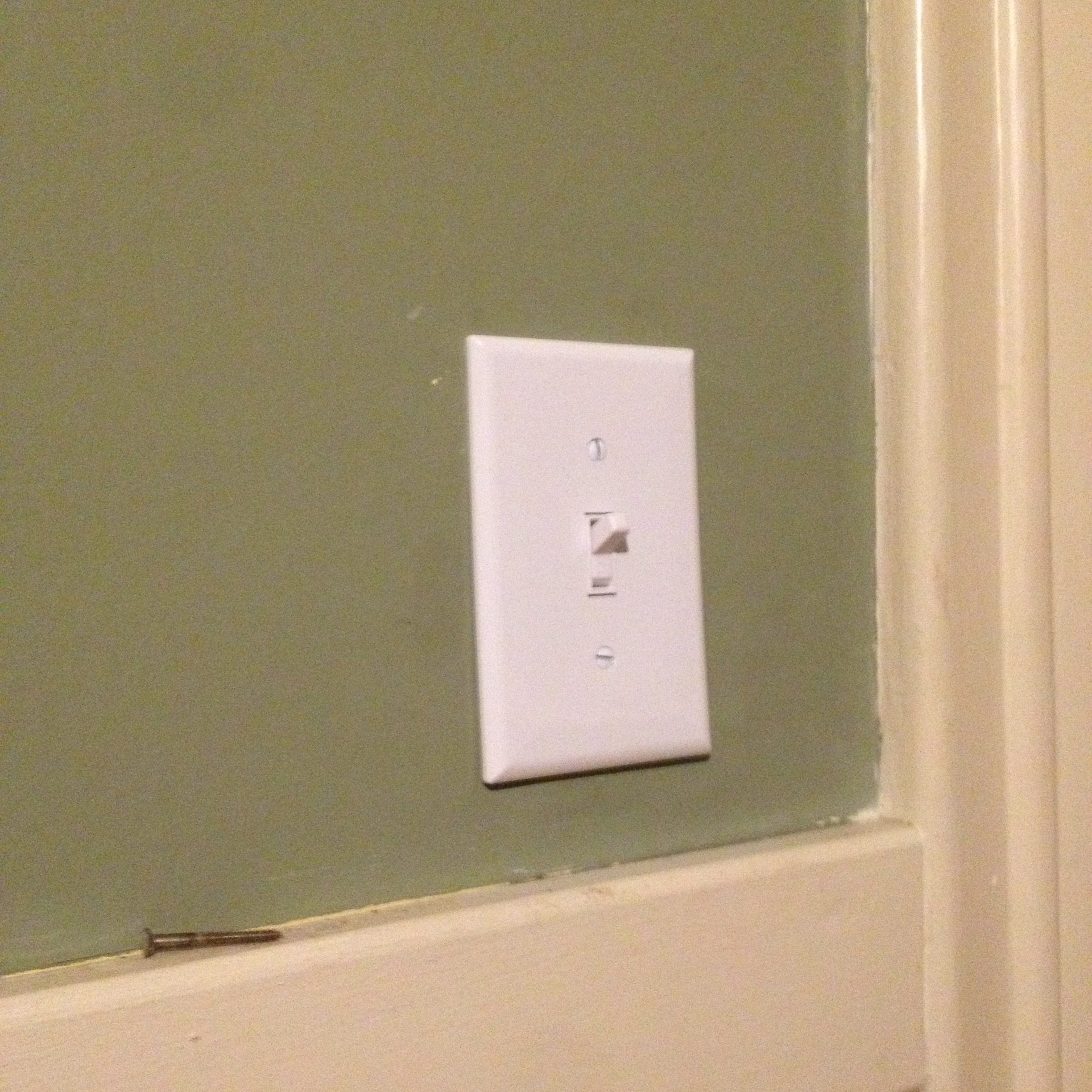 Saving a Bundle By Replacing a Faulty Light Switch – Frugal