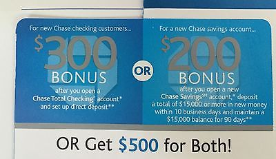 exp12-14-15-chase-bank-bonus-coupon-500-300-new-checking-200-new-savings-a99c3467e1a261a61894b2d87fe9ab86
